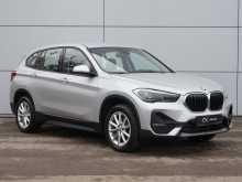 Москва BMW X1 2020