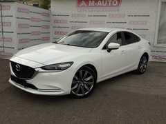 Альметьевск Mazda6 2018