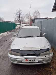 Новосибирск Ascot Innova 1994