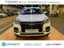 Омск Tiggo 4 2021