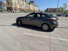 Новокузнецк Mazda Mazda3 2013