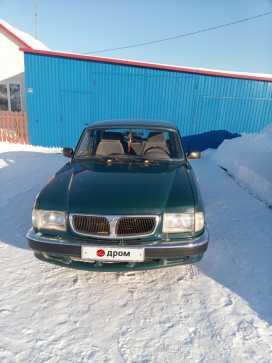 Зырянское 3110 Волга 2000