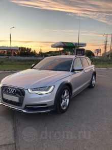 Челябинск A6 allroad quattro