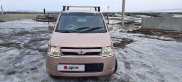 Залари eK Wagon 2010