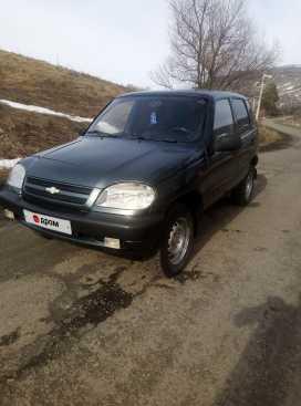Горно-Алтайск Niva 2006