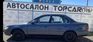 Набережные Челны Corolla 1992