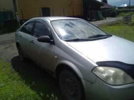 Бийск Primera 2002