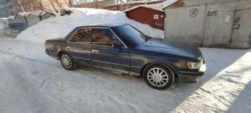 Новосибирск Chaser 1989