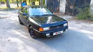 Воронеж 80 1989