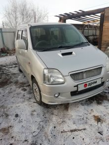 Чита Wagon R Plus 1999