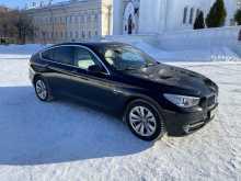 Владимир 5-Series Gran Turismo