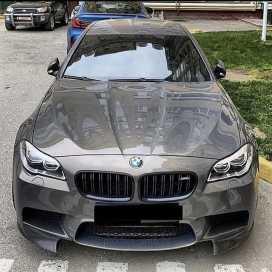 Нальчик BMW M5 2013