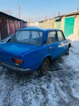 Уссурийск 2101 1977