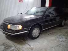 Моздок Continental 1989