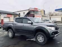 Челябинск Fullback 2016