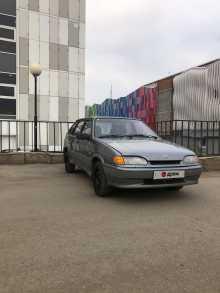 Москва 2114 Самара 2004