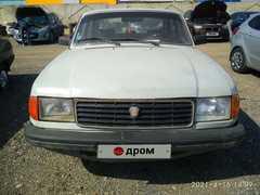 Челябинск 31029 Волга 1995