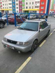 Тюмень Pony 1993