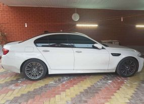 Назрань BMW M5 2013