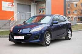Волгоград Mazda3 2009