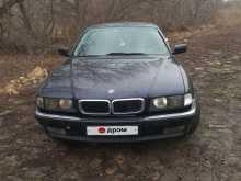 Москва BMW 7-Series 1995