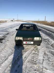 Тамбов 2109 2004
