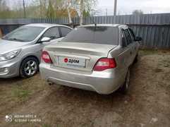 Пойковский Nexia 2008