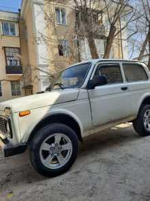 Каменск-Шахтинский 4x4 2121 Нива 1982