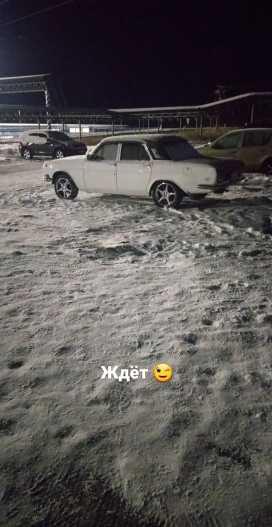 Махачкала 24 Волга 1973