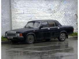 Урай 3102 Волга 2001