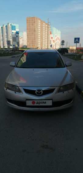 Тюмень Mazda6 2007