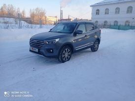 Челябинск X70 2018