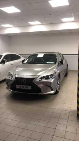 Новокузнецк Lexus ES250 2019