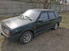 Монино 21099 1995