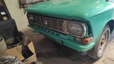 Иркутск 408 1972