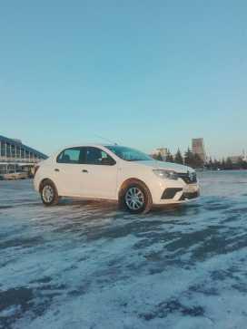 Челябинск Logan 2019