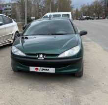 Гусь-Хрустальный 206 2001
