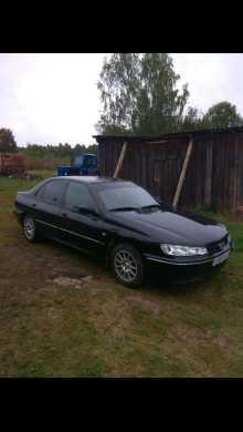 Кострома 406 2001