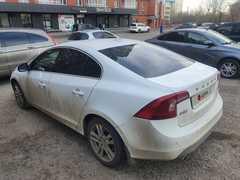 Иркутск S60 2012