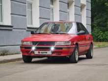 Москва Corolla 1990