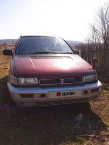 Назарово Chariot 1991