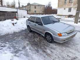 Воронеж 2114 Самара 2004