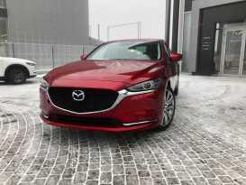 Ставрополь Mazda6 2020
