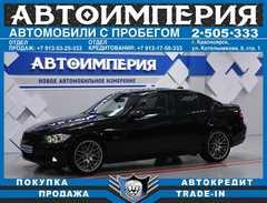 Красноярск 3-Series 2007