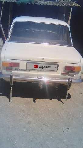 Нижнегорский 2101 1988