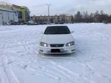 Омск Camry 2001