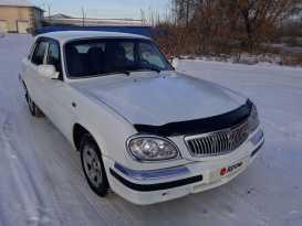 Усолье-Сибирское 31105 Волга 2005