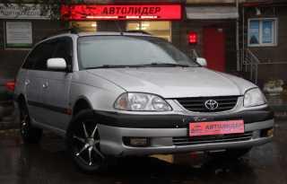 Нижний Новгород Avensis 2001
