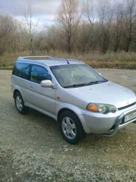Суворовская HR-V 2000
