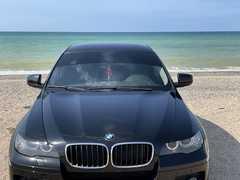 Симферополь BMW X6 2010